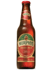 irisches Bier Murphy's Irish Red Bierflasche