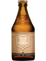 belgisches Bier Chimay Gold Doree in der 33cl Bierflasche